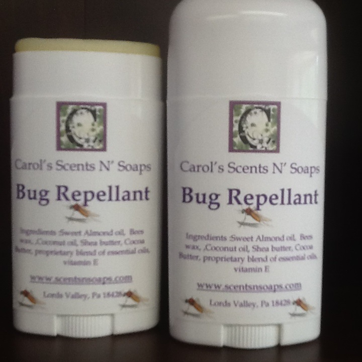 Large Bug Repellant