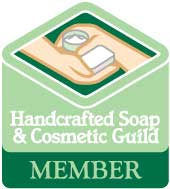 Member Handcrafted Soap & Cosmetic Guild